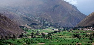 Journey Through The Sacred Valley