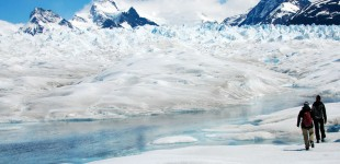 Into The Ice: Patagonia