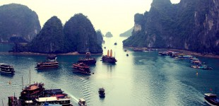The Wonders of Ha Long Bay