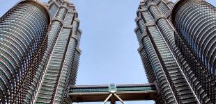 City Life on the Malaysian Peninsula