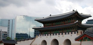 A Fortnight in Korea: Seoul & Sokcho