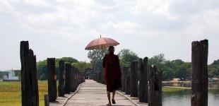 Discovering Myanmar (Burma)