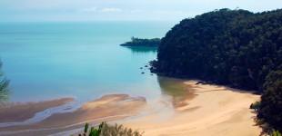Sarawak and Malaysian Borneo