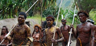 Into The Bush: Papua, West New Guinea