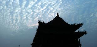 Western China: Xi'an and Chengdu