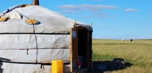 Mongolian Blue Sky: Nomadic Life