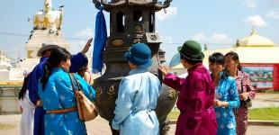 Mongol Days: Ulaanbaatar & Terelj