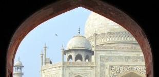 Classic India: Mumbai & Agra