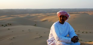 Deserts & Beaches of Eastern Oman