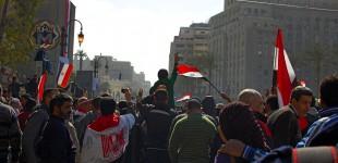Ruins & Revolutions: Giza & Cairo
