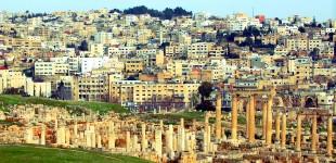 Historic Jordan & The Dead Sea