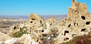 Central Turkish Delight: Cappadocia