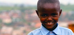 Urban Life in Kigali, Rwanda